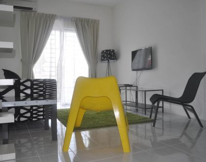 ND Homestay (3 Rooms)